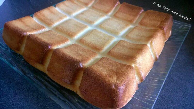 gâteau au fromage blanc 0-2