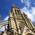 église ( basilique) de Bonsecours 76