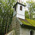 - jolie petite chapelle -