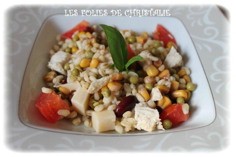 Salade 7