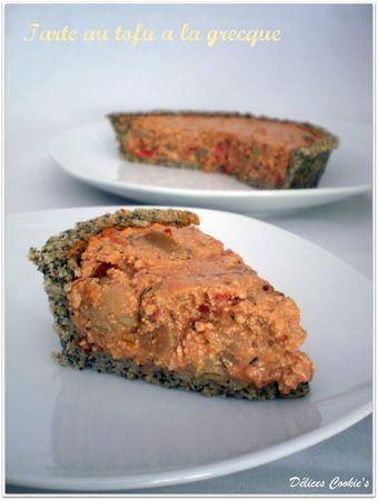 tarte grecque 1