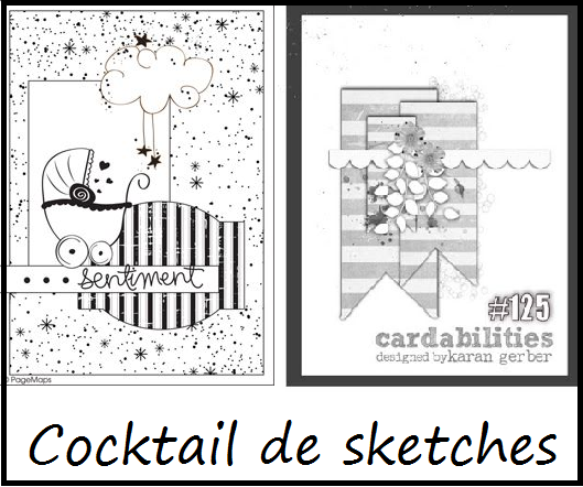 cocktail de sketch Kinna 1410