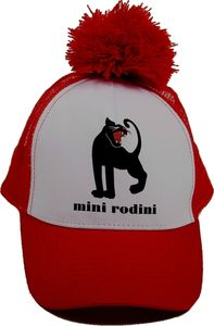 casquette mini_rodini_rouge