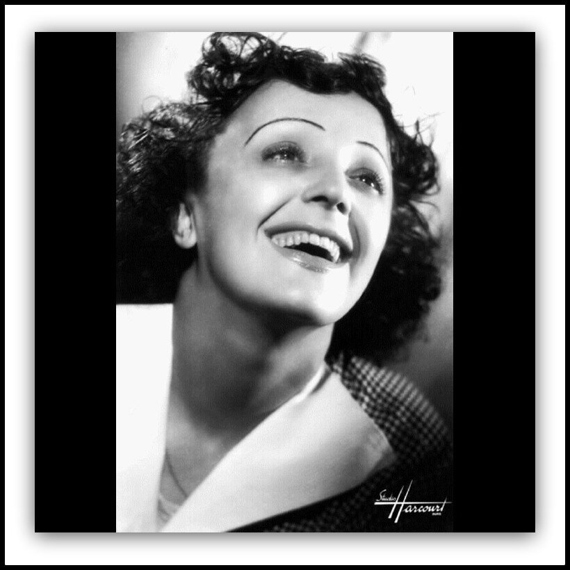 Edith Piaf Parents Edith Piaf d j 50 Ans