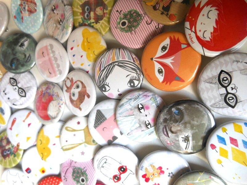 badges zabeil concours 2