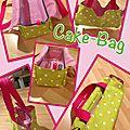 Cake-bag