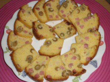 Cake_marseillais
