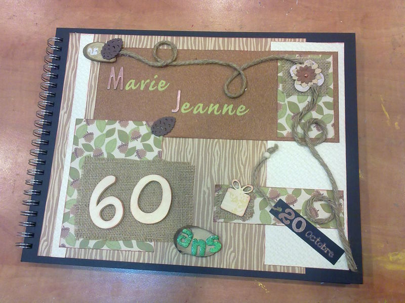 Couverture D 39 Album Fa On Scrap Hauteur De Fourmi