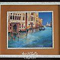 Cadre Venise - 17 juin 12
