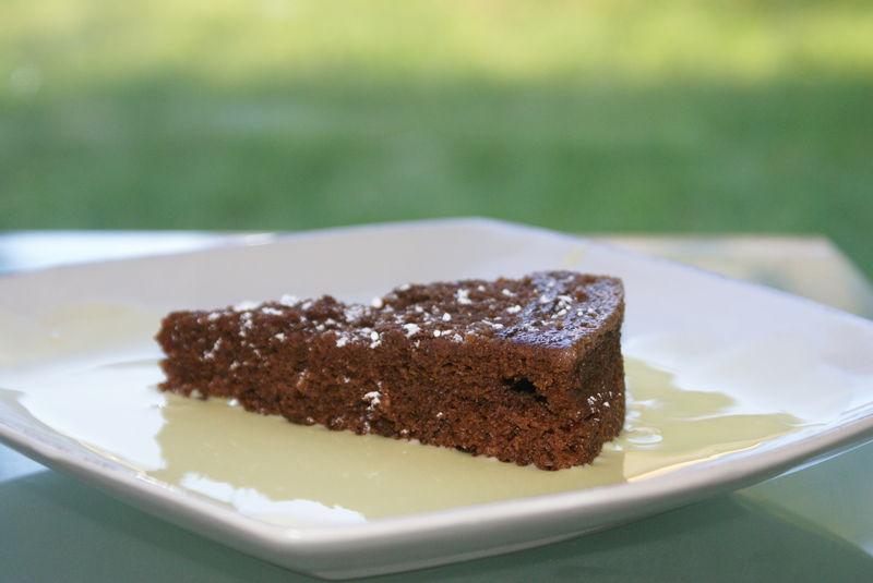 Moelleux au chocolat micro ondes aux plaisirs culin 39 air for Moelleux chocolat micro ondes