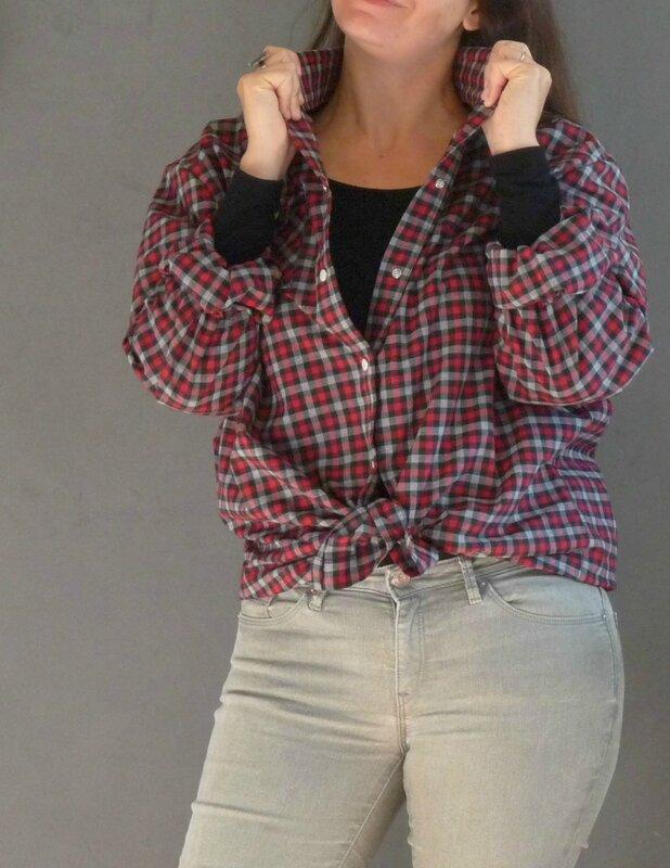 archer shirt kokechic 3