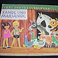 Xandl und Mariandl