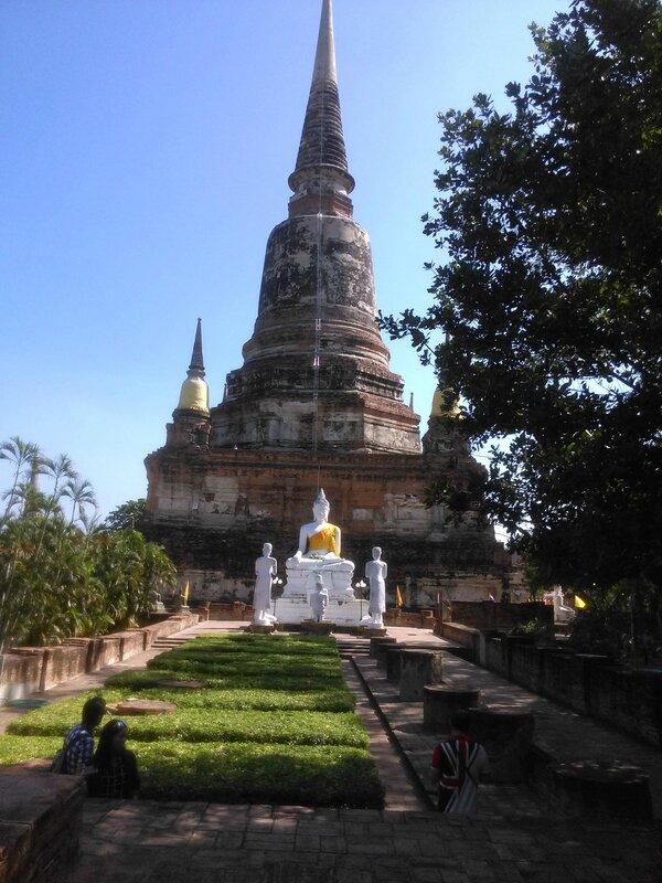 Ayutthaya 3