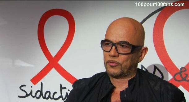 """""""Kiss & Love"""" dans le 13H du JT de TF1"""