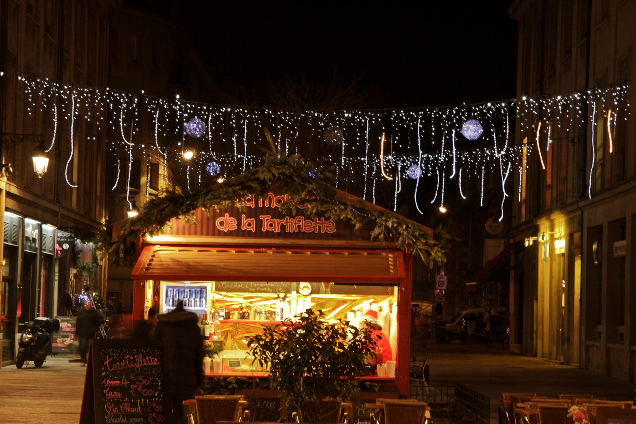 Orl ans loiret illuminations de noel passion photo for Chambre de commerce orleans