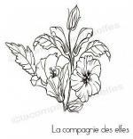 tampon-bouquet-hibiscus