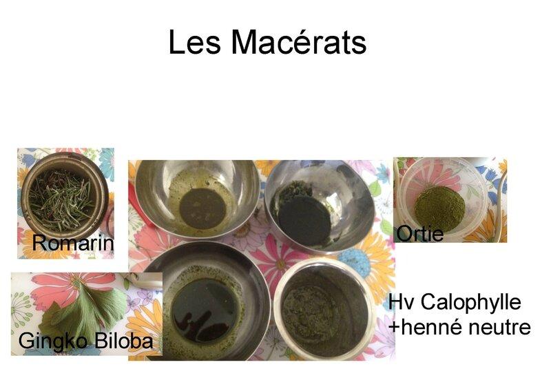 macérats