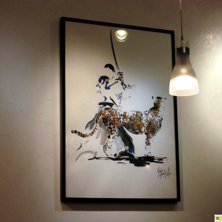 L'atelier de Jean-Luc Rabanel (2)