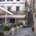 Dubrovnik -Une petite place