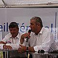 923 François Sauvadet Député Pt Conseil Général