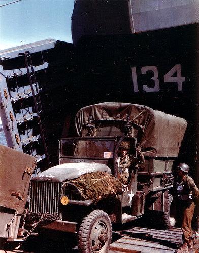 """Préparations du Dday """"06 Juin 1944"""" 71124508"""