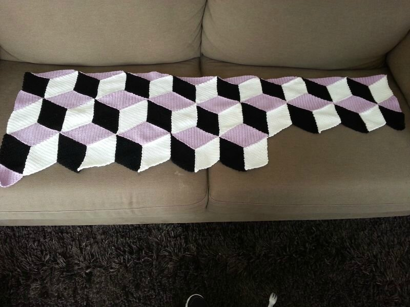 vasarely blanket_04