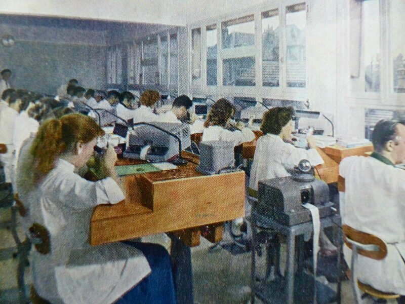 roger philippe usine