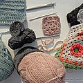 Atelier d'initiation au crochet