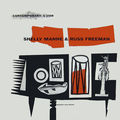 Shelly Manne & Russ Freeman - 1954 - Shelly Manne & Russ Freeman (Contemporary)