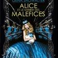 Alice et le miroir des maléfices -gena showalter.