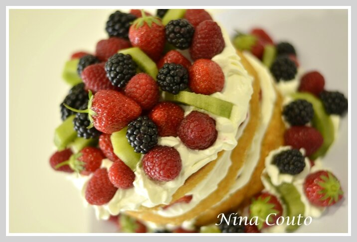 gateau anniversaire nimes fruits 2