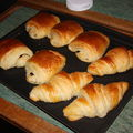 2009 05 27 Différente étapes de la réalisation de pâte levée feuilletée (21)