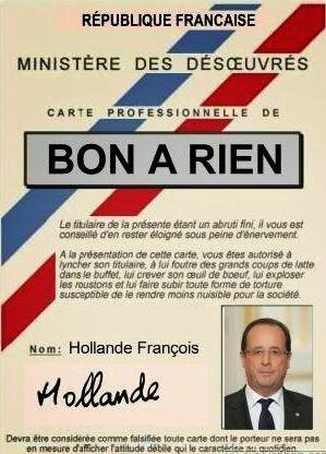 blog -carte de bon a rien-Hollande