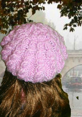 Chloé-bonnet
