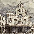 Sotheby's announces previously unrecorded canaletto comes to light after over a century