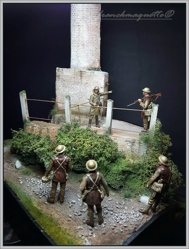 soldats anglais 1916 somme facebook 4