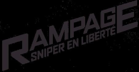 Rampage affiche