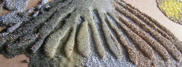 34_AFRIQUE_Tableaux de sable (19 600)