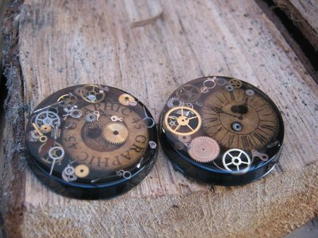 steampunk cabs