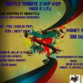 Battle Tribute to HipHop Muic'K'Lité ( Photo By Myoh)