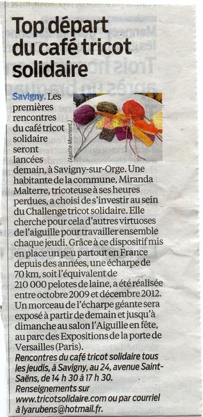 ARTICLE LE PARISIEN 13 FEV 13001