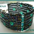 Explications du bracelet kitch