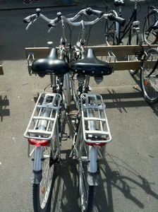 Vélos de l'Ile de Ré J&W