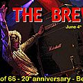 07) The Brew (Spirit of 66 - 04 juin 2015)