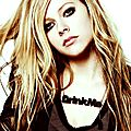 22-As seen on Avril
