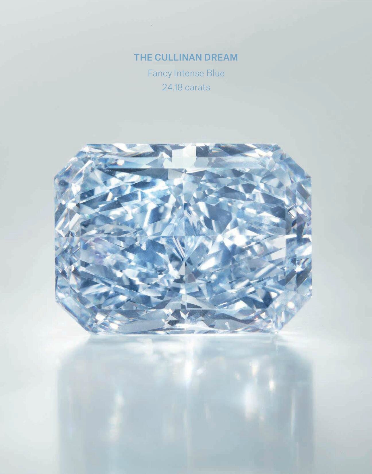 Christie's announces the Magnificent Jewels and the Cullinan Dream New York Live Auction
