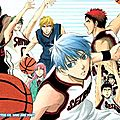 [anime review - spring 2012] kuroko no basket