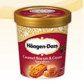 Encore un petit nouveau chez Haagen-Dazs