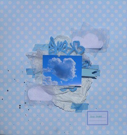 Pages bleue