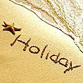 Besoin de vacances?